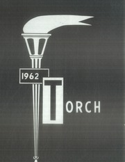 1962 Edition, Southeastern University - Torch Yearbook (Lakeland, FL)