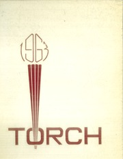 1963 Edition, Southeastern University - Torch Yearbook (Lakeland, FL)