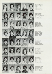 Page 12, 1979 Edition, Morgan Fitzgerald Middle School - Footnotes Yearbook (Largo, FL) online yearbook collection