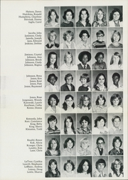 Page 17, 1979 Edition, Morgan Fitzgerald Middle School - Footnotes Yearbook (Largo, FL) online yearbook collection