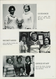 Page 7, 1979 Edition, Morgan Fitzgerald Middle School - Footnotes Yearbook (Largo, FL) online yearbook collection