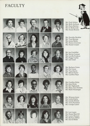 Page 8, 1979 Edition, Morgan Fitzgerald Middle School - Footnotes Yearbook (Largo, FL) online yearbook collection