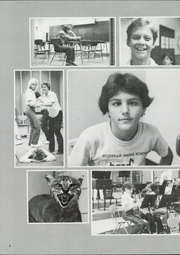 Page 12, 1981 Edition, Morgan Fitzgerald Middle School - Footnotes Yearbook (Largo, FL) online yearbook collection