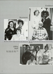Page 16, 1981 Edition, Morgan Fitzgerald Middle School - Footnotes Yearbook (Largo, FL) online yearbook collection