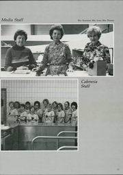 Page 17, 1981 Edition, Morgan Fitzgerald Middle School - Footnotes Yearbook (Largo, FL) online yearbook collection