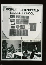 Page 5, 1981 Edition, Morgan Fitzgerald Middle School - Footnotes Yearbook (Largo, FL) online yearbook collection