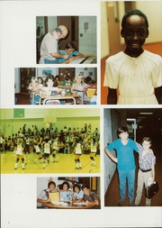 Page 6, 1981 Edition, Morgan Fitzgerald Middle School - Footnotes Yearbook (Largo, FL) online yearbook collection