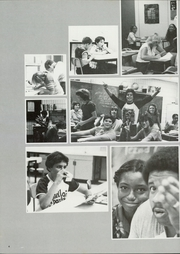 Page 8, 1981 Edition, Morgan Fitzgerald Middle School - Footnotes Yearbook (Largo, FL) online yearbook collection