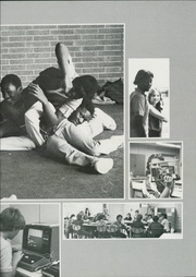 Page 9, 1981 Edition, Morgan Fitzgerald Middle School - Footnotes Yearbook (Largo, FL) online yearbook collection