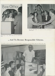 Page 11, 1964 Edition, Riverview High School - Tartan Yearbook (Sarasota, FL) online yearbook collection