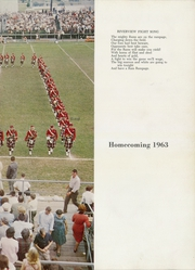 Page 13, 1964 Edition, Riverview High School - Tartan Yearbook (Sarasota, FL) online yearbook collection