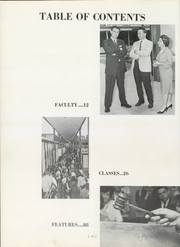 Page 14, 1964 Edition, Riverview High School - Tartan Yearbook (Sarasota, FL) online yearbook collection