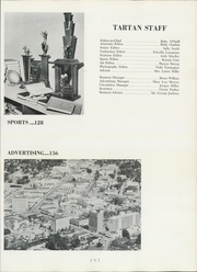 Page 15, 1964 Edition, Riverview High School - Tartan Yearbook (Sarasota, FL) online yearbook collection