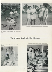 Page 9, 1964 Edition, Riverview High School - Tartan Yearbook (Sarasota, FL) online yearbook collection