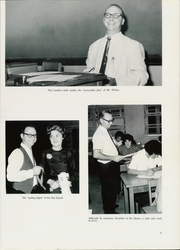 Page 11, 1964 Edition, Northeast High School - Viking Log Yearbook (St Petersburg, FL) online yearbook collection