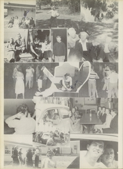 Page 10, 1951 Edition, St Petersburg College - Troiad Yearbook (St Petersburg, FL) online yearbook collection