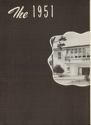 Page 8, 1951 Edition, St Petersburg College - Troiad Yearbook (St Petersburg, FL) online yearbook collection