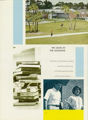 Page 14, 1965 Edition, St Petersburg College - Troiad Yearbook (St Petersburg, FL) online yearbook collection