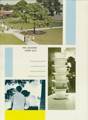 Page 15, 1965 Edition, St Petersburg College - Troiad Yearbook (St Petersburg, FL) online yearbook collection