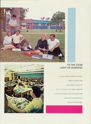 Page 17, 1965 Edition, St Petersburg College - Troiad Yearbook (St Petersburg, FL) online yearbook collection