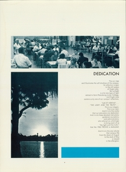 Page 8, 1965 Edition, St Petersburg College - Troiad Yearbook (St Petersburg, FL) online yearbook collection