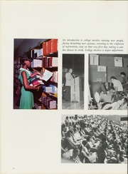 Page 12, 1967 Edition, St Petersburg College - Troiad Yearbook (St Petersburg, FL) online yearbook collection