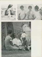 Page 17, 1967 Edition, St Petersburg College - Troiad Yearbook (St Petersburg, FL) online yearbook collection