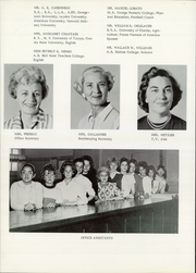 Page 12, 1964 Edition, Franklin Middle School - Franklin Cub Yearbook (Tampa, FL) online yearbook collection