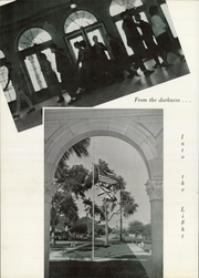 Page 4, 1964 Edition, Franklin Middle School - Franklin Cub Yearbook (Tampa, FL) online yearbook collection