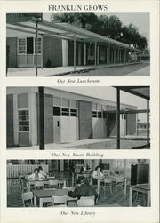Page 5, 1964 Edition, Franklin Middle School - Franklin Cub Yearbook (Tampa, FL) online yearbook collection