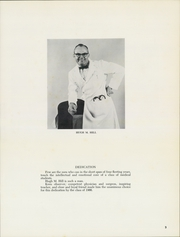 Page 7, 1966 Edition, University of Florida College of Medicine - Retrospectroscope Yearbook (Gainesville, FL) online yearbook collection