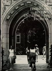Page 3, 1980 Edition, University of Florida College of Medicine - Retrospectroscope Yearbook (Gainesville, FL) online yearbook collection