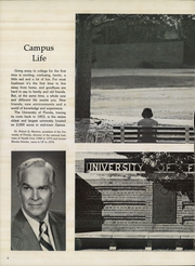 Page 4, 1980 Edition, University of Florida College of Medicine - Retrospectroscope Yearbook (Gainesville, FL) online yearbook collection