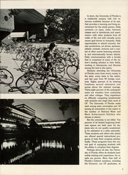 Page 7, 1980 Edition, University of Florida College of Medicine - Retrospectroscope Yearbook (Gainesville, FL) online yearbook collection