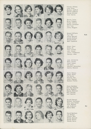 Page 10, 1956 Edition, Kirby Smith Middle School - Yearbook (Jacksonville, FL) online yearbook collection
