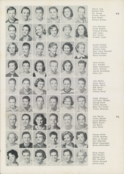 Page 12, 1956 Edition, Kirby Smith Middle School - Yearbook (Jacksonville, FL) online yearbook collection