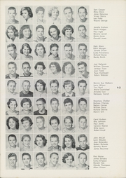 Page 14, 1956 Edition, Kirby Smith Middle School - Yearbook (Jacksonville, FL) online yearbook collection