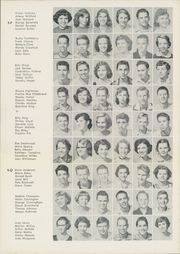 Page 15, 1956 Edition, Kirby Smith Middle School - Yearbook (Jacksonville, FL) online yearbook collection