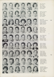 Page 16, 1956 Edition, Kirby Smith Middle School - Yearbook (Jacksonville, FL) online yearbook collection