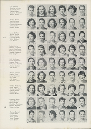 Page 17, 1956 Edition, Kirby Smith Middle School - Yearbook (Jacksonville, FL) online yearbook collection