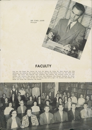 Page 4, 1956 Edition, Kirby Smith Middle School - Yearbook (Jacksonville, FL) online yearbook collection