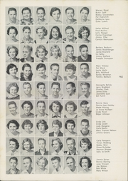 Page 8, 1956 Edition, Kirby Smith Middle School - Yearbook (Jacksonville, FL) online yearbook collection
