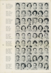 Page 9, 1956 Edition, Kirby Smith Middle School - Yearbook (Jacksonville, FL) online yearbook collection