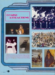 Page 10, 1982 Edition, Lakewood High School - Alpha Omega Yearbook (St Petersburg, FL) online yearbook collection