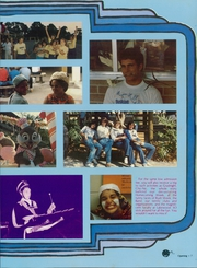Page 11, 1982 Edition, Lakewood High School - Alpha Omega Yearbook (St Petersburg, FL) online yearbook collection