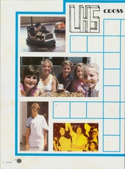Page 12, 1982 Edition, Lakewood High School - Alpha Omega Yearbook (St Petersburg, FL) online yearbook collection