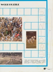 Page 13, 1982 Edition, Lakewood High School - Alpha Omega Yearbook (St Petersburg, FL) online yearbook collection