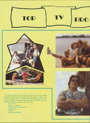 Page 8, 1982 Edition, Lakewood High School - Alpha Omega Yearbook (St Petersburg, FL) online yearbook collection