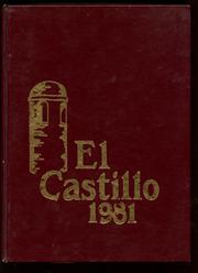 Page 1, 1981 Edition, St Augustine High School - El Castillo Yearbook (St Augustine, FL) online yearbook collection