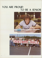 Page 10, 1981 Edition, St Augustine High School - El Castillo Yearbook (St Augustine, FL) online yearbook collection